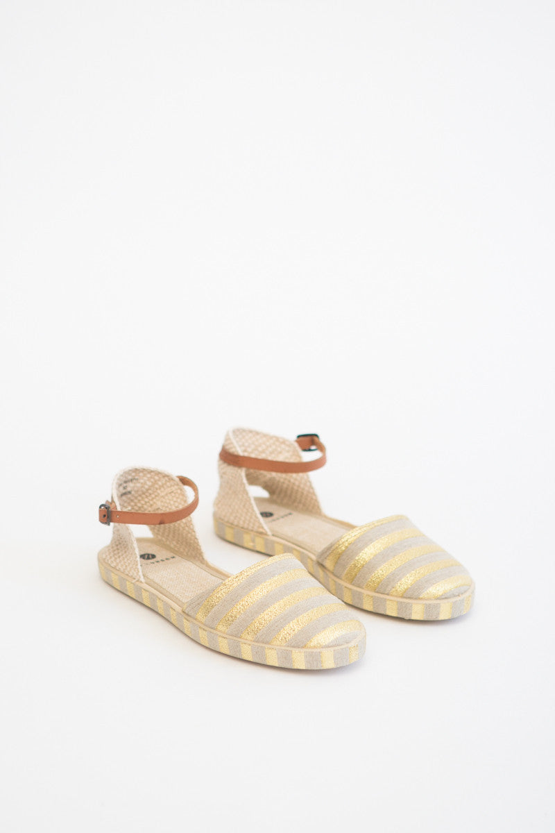 Hudson Shoes Canvas Espadrille