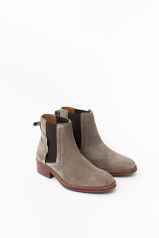 Hudson Shoes Rodney Suede Chelsea Boot
