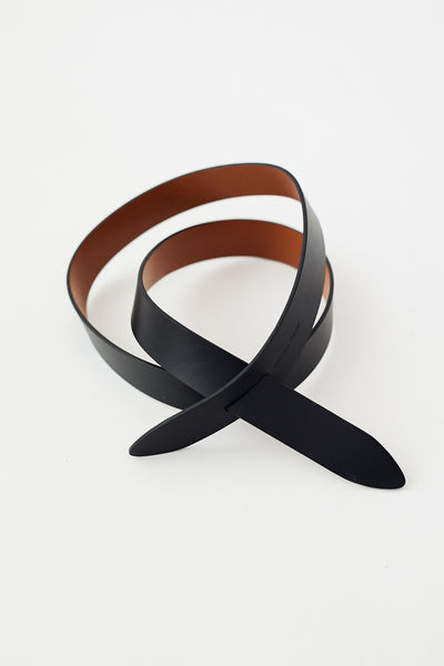 Isabel Marant Étoile Lecce Two Tone Belt