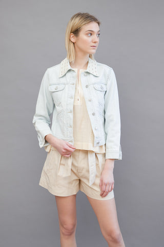 Isabel Marant Étoile Christa Denim Jacket