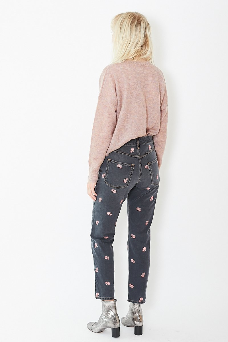 Isabel Marant Étoile Cliffy Trouser