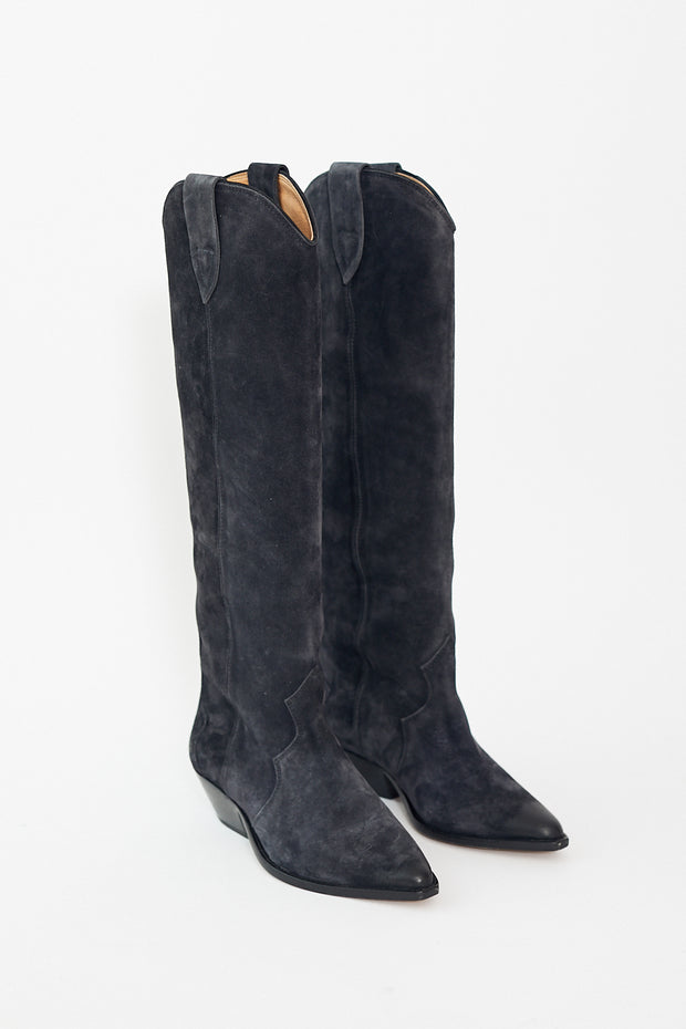 Isabel Marant Étoile Denvee High Boot