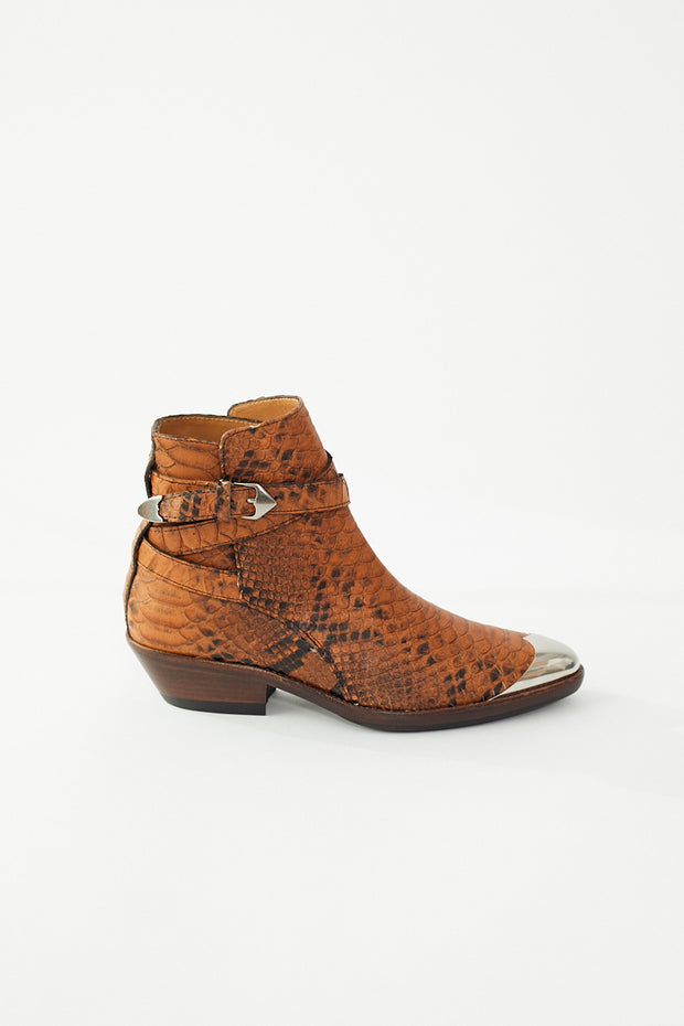 Isabel Marant Étoile Donee Low Boots