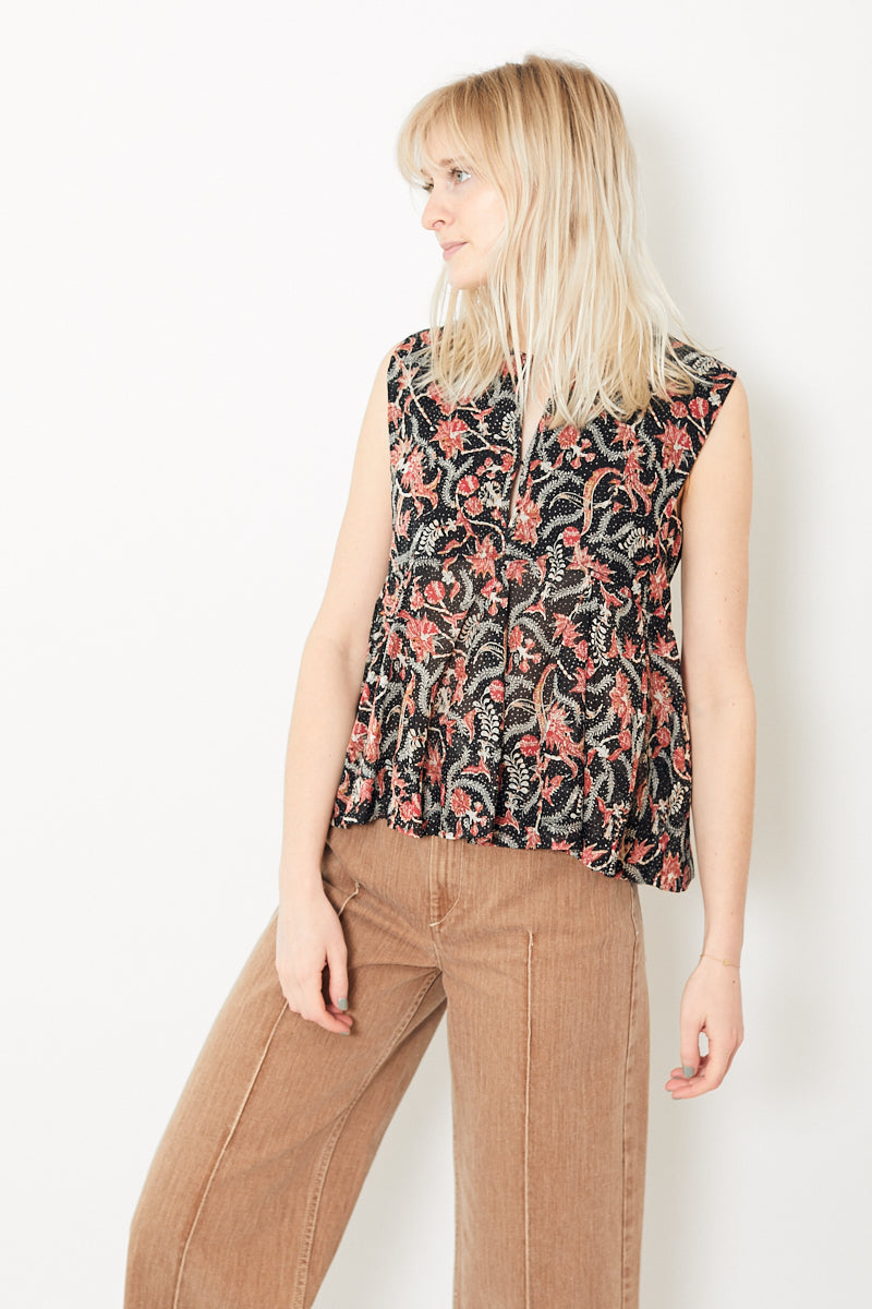 Isabel Marant Étoile Erney Top