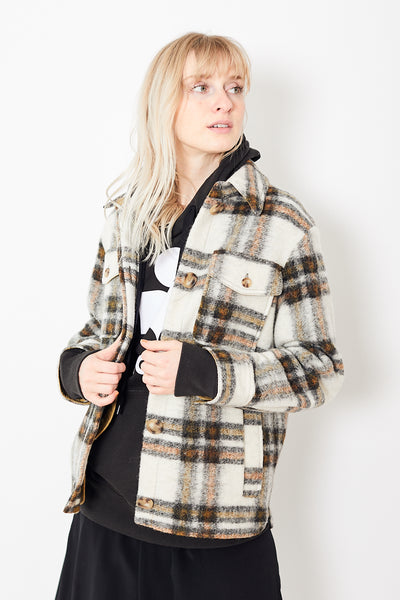 Isabel Marant Étoile Gaston Coat