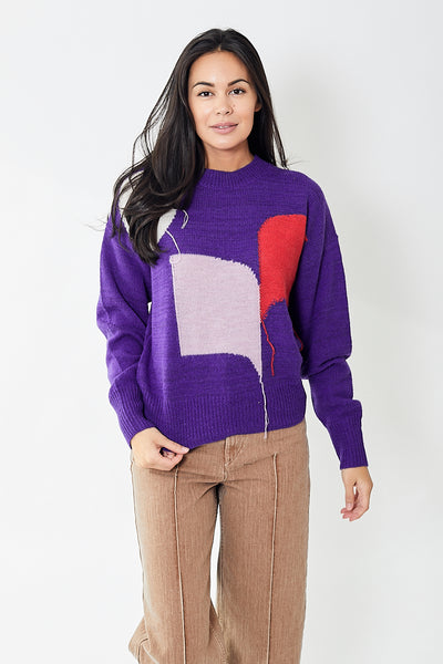 Isabel Marant Étoile Greenlee Pullover
