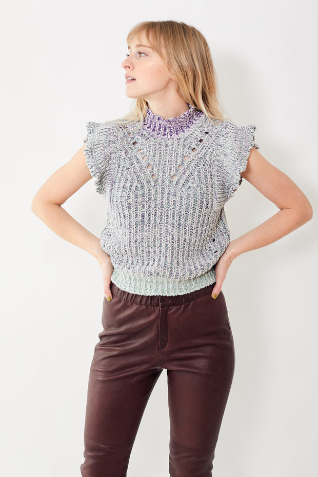 Isabel Marant Étoile Laly Pullover