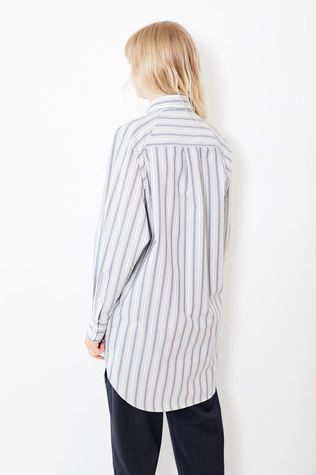Isabel Marant Étoile Sanders Shirt Dress