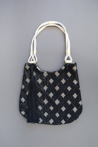 Isota Dani Hobo With Long Tassels