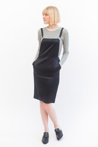 Jenni Kayne Overall Dress