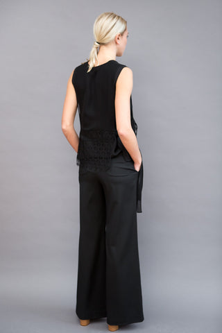Jenni Kayne Pleated Trouser