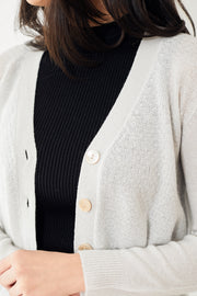 Jumper 1234 Moss Side Cardigan