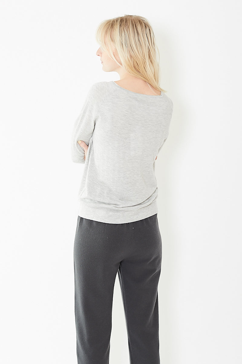 Kokun Pocket Sweatshirt