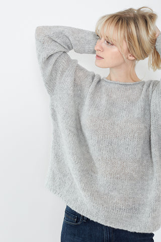 LN Knits Jumpy Julie Jumper