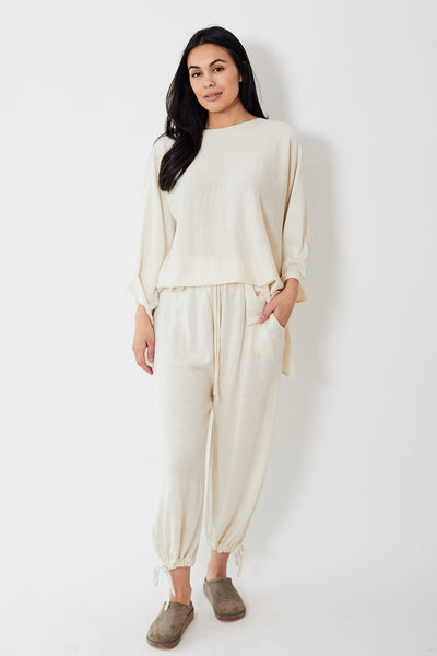 Lauren Manoogian Draw Pant