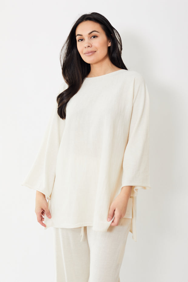 Lauren Manoogian Horizontal Tunic