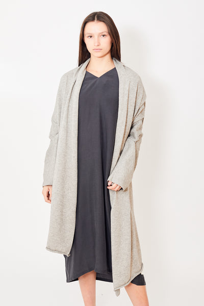 Lauren Manoogian Long Slouch Cardigan