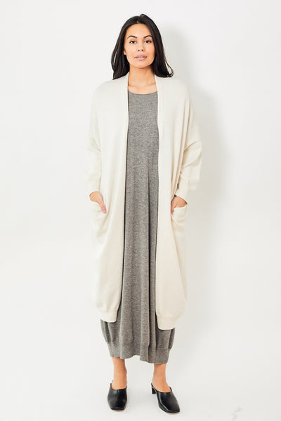 Lauren Manoogian Facil Cardigan