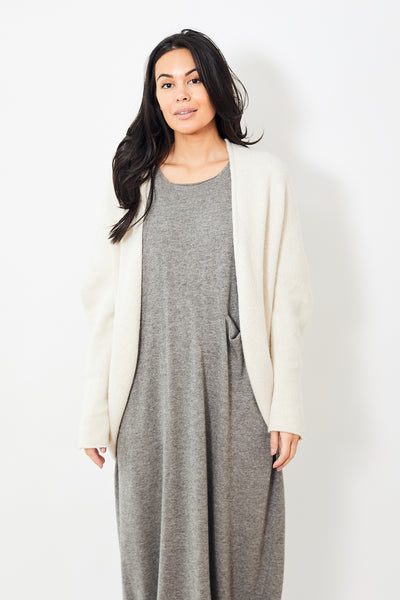 Lauren Manoogian Horizontal Cardigan