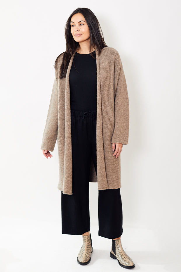 Lauren Manoogian Roll Cardigan
