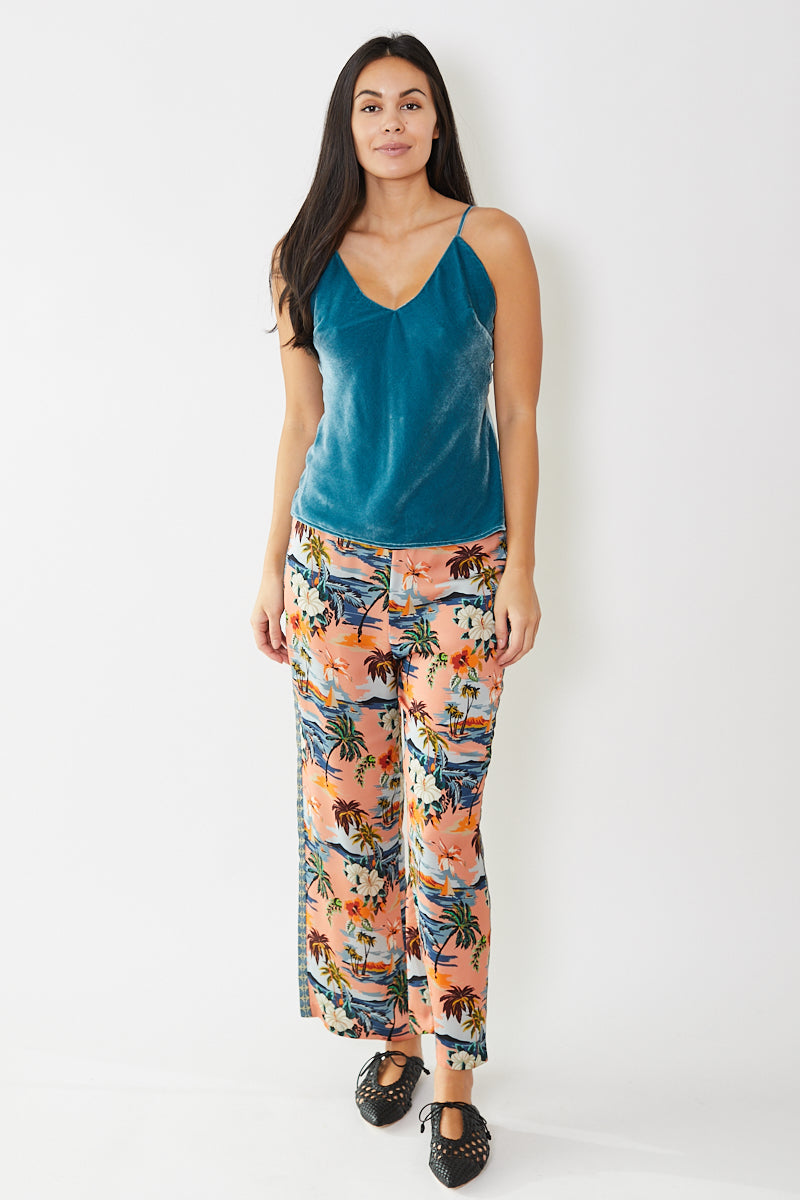 Le Superbe Vacation Pant