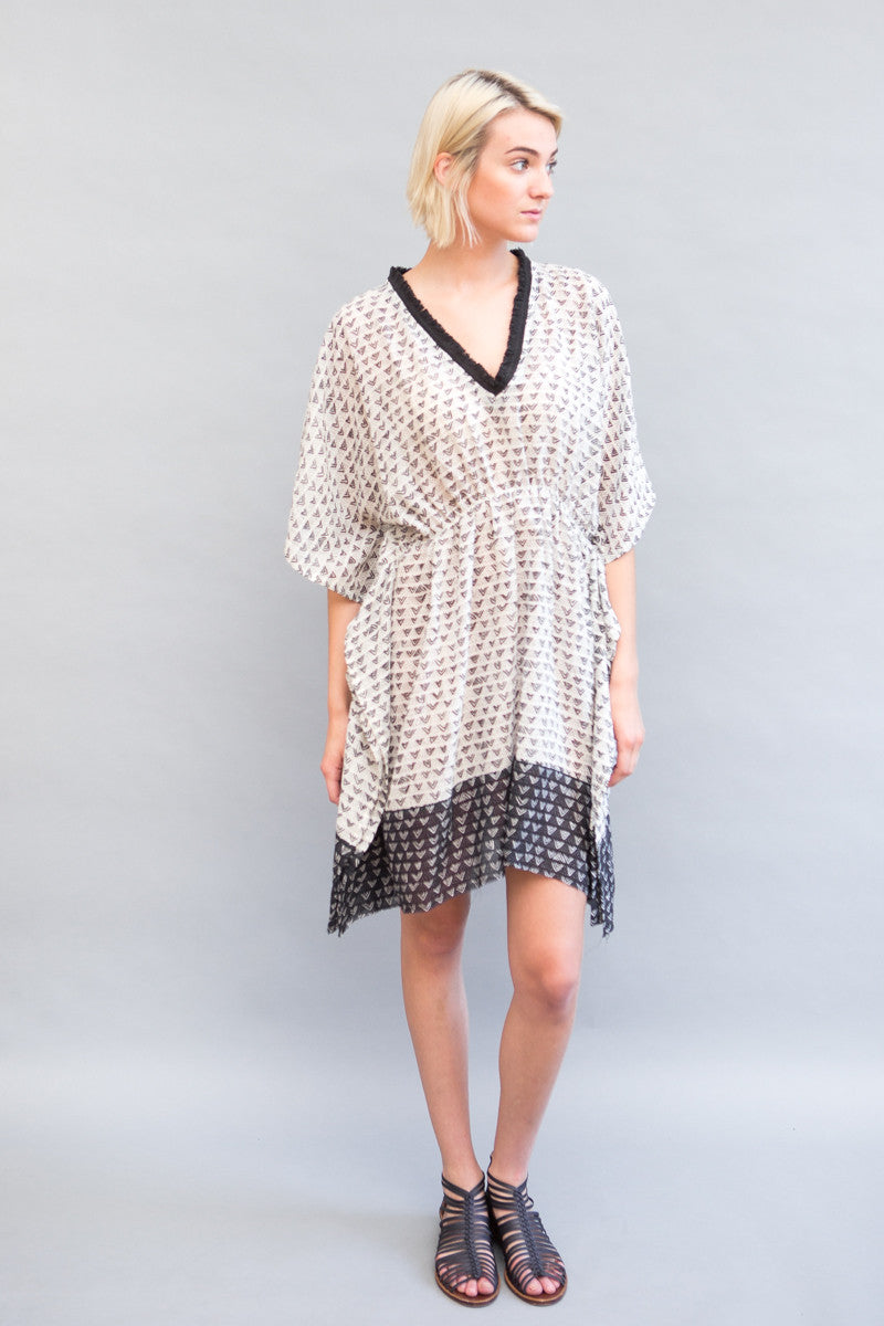 Lemlem Lulu Cover Up Dress