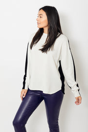 Dorothee Schumacher Luxury Volumes Pullover