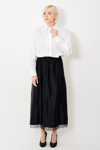 MM6 Maison Margiela Blouse/Skirt Maxi Dress