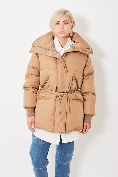 MM6 Maison Margiela Oversized Puffer Jacket