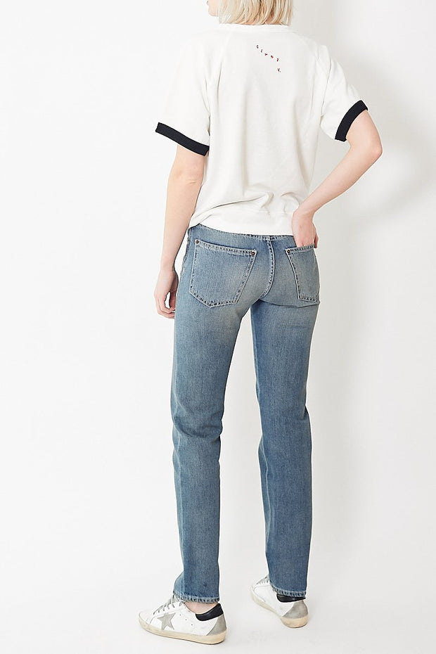 MM6 Maison Margiela 5 Pocket Jeans