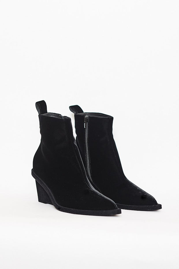 MM6 Maison Margiela Ankle Boot Wedge