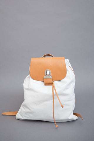 MM6 Shoulder Bag With Snaps