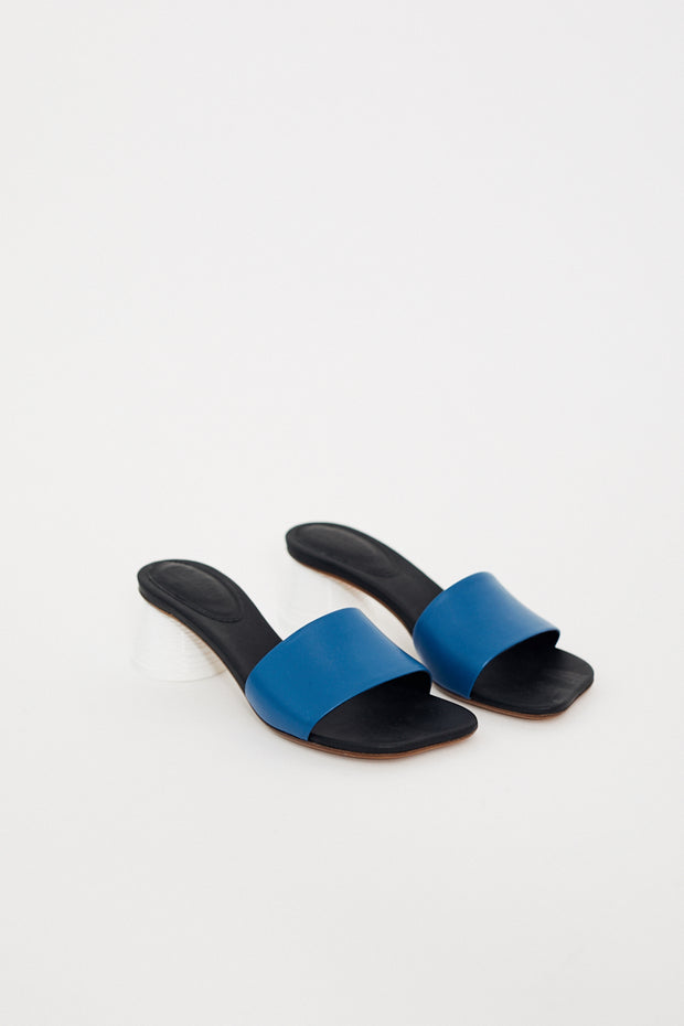 MM6 Maison Margiela Calzature Ghette Sandal