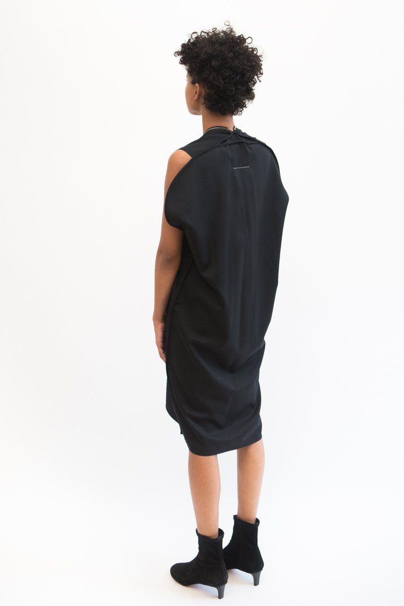 MM6 Maison Margiela Garment Bag Dress