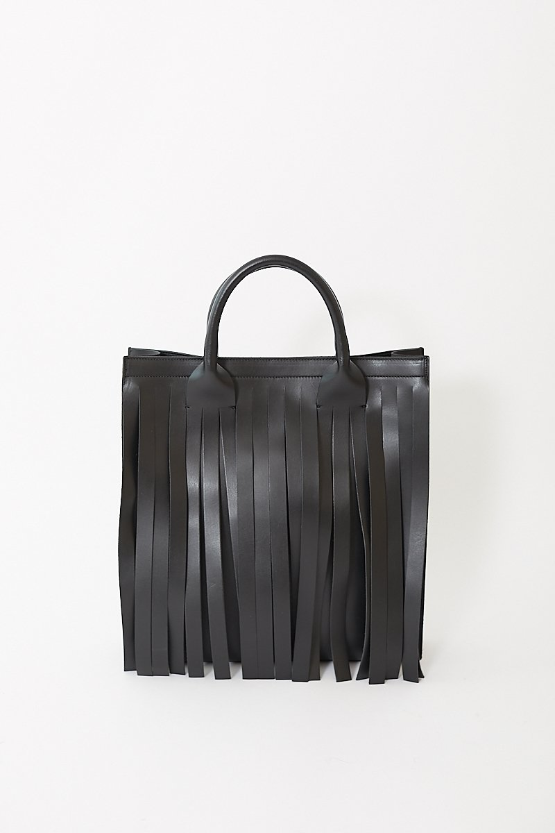 MM6 Maison Margiela Handbag Black