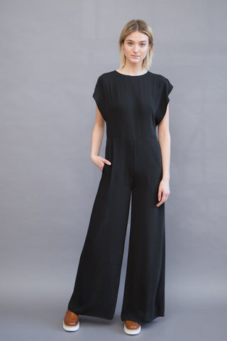 MM6 Maison Margiela Sleeveless Jumpsuit