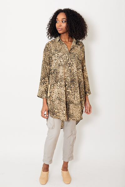 Masons Paloma Tunic