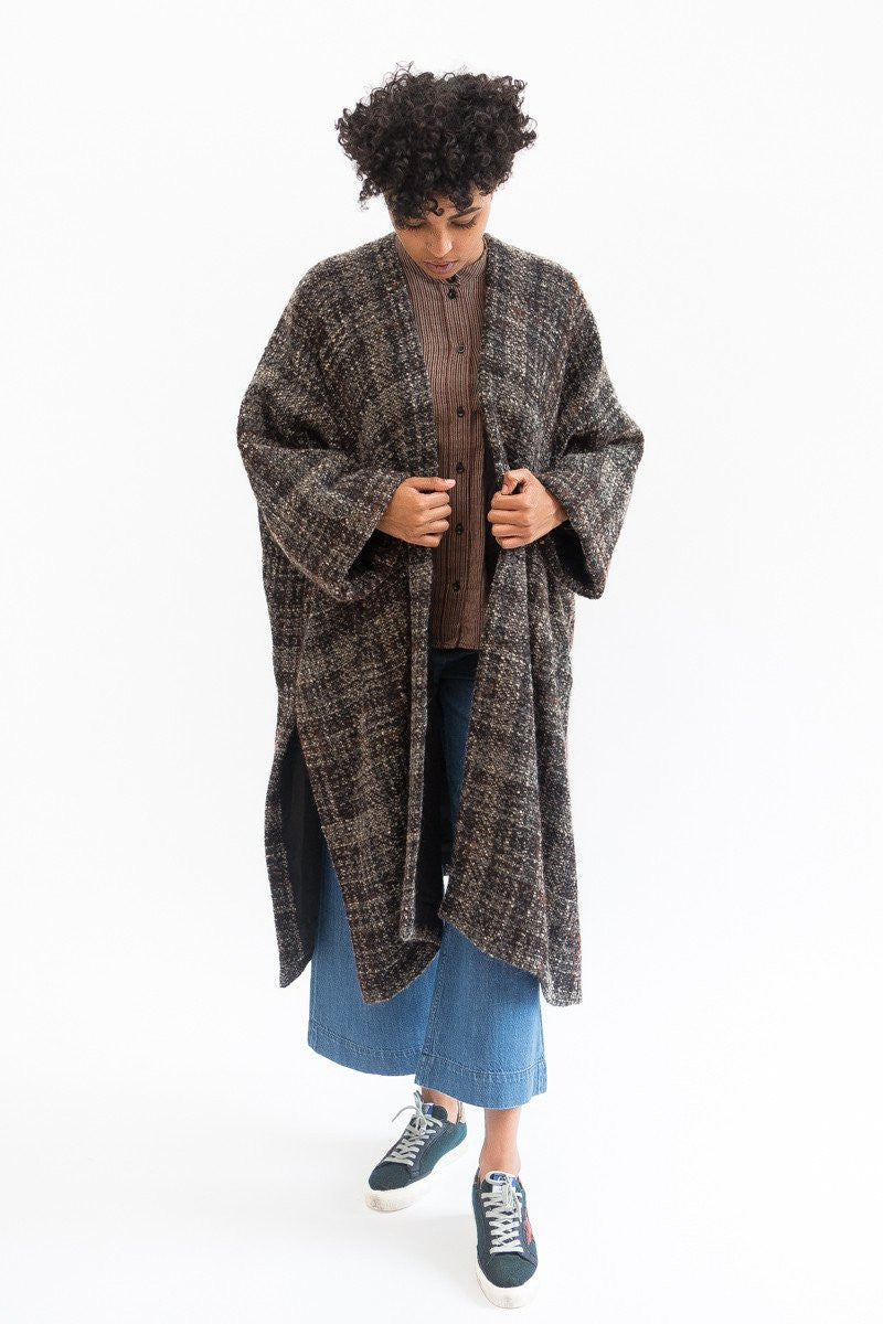Masscob Lussac Long Coat