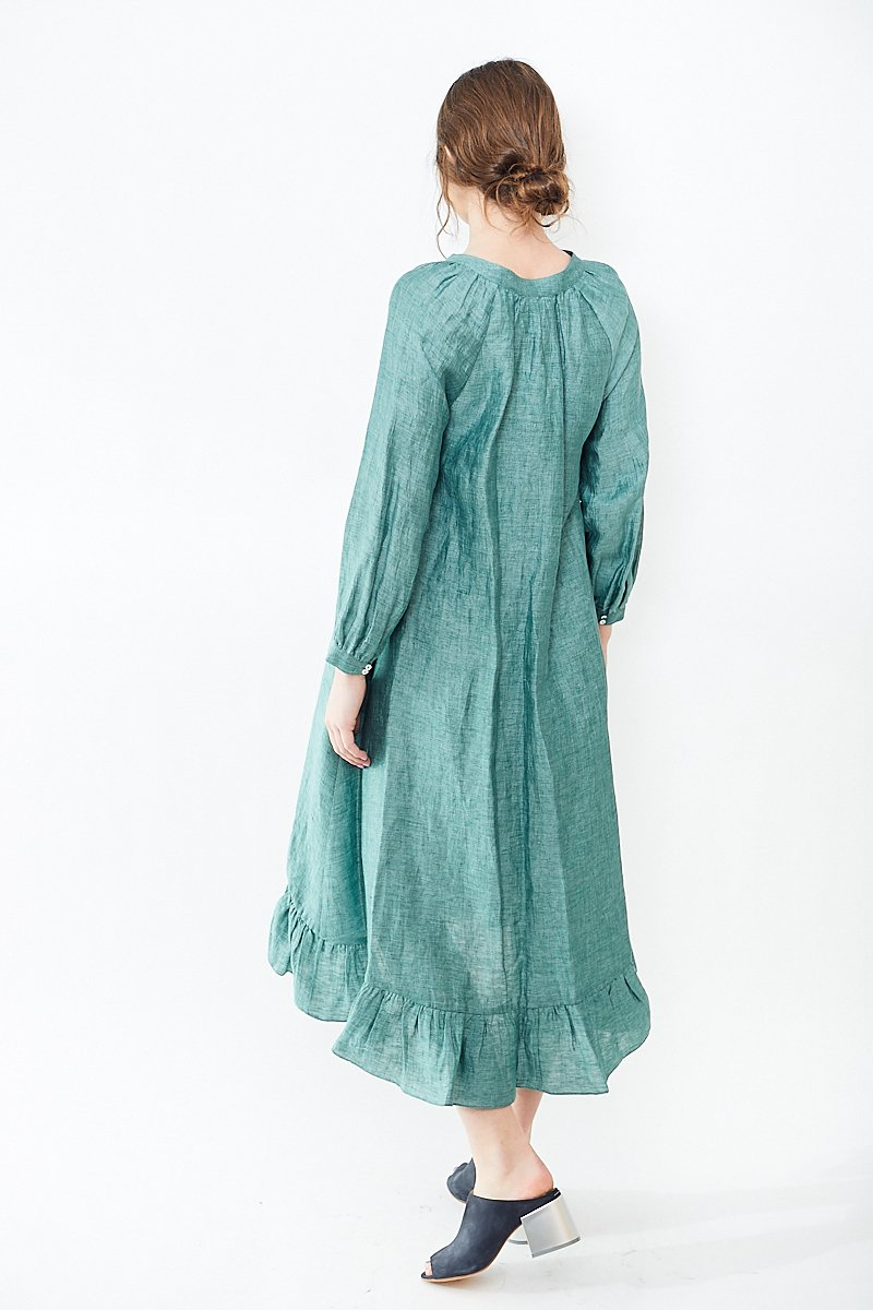Masscob Tiana Dress