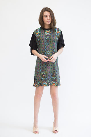 Megan Park Cecile T Shirt Dress