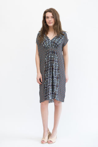 Megan Park Thea Kaftan Dress