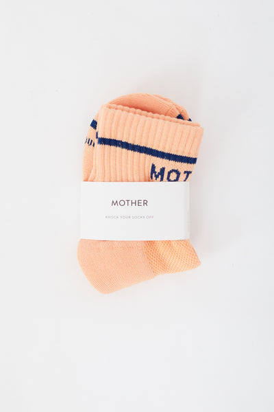 Mother Denim Baby Steps Ankle Socks