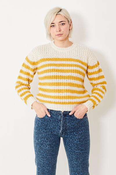 Mother Denim The Jumper