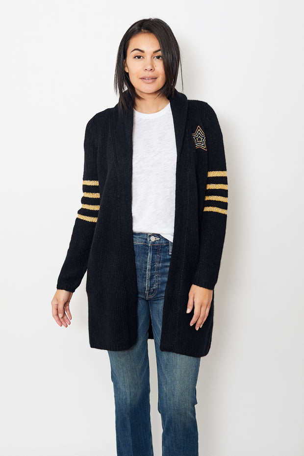 Mother Denim The Hip Cardigan