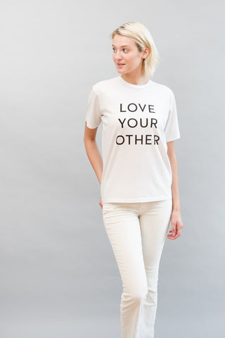 Mother The Buster Love Your Other Tee - grethen house