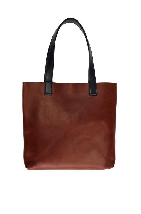 Myers Collective Square Tote