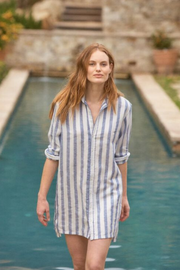 Frank & Eileen Hunter Shirt Dress