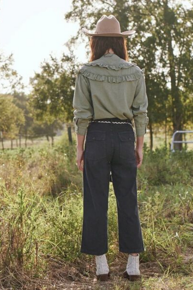 The Great The Vintage Army Pant
