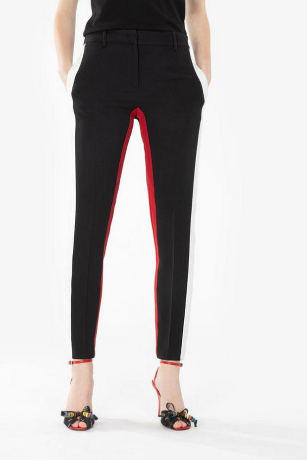N°21 Side Stripe Pants