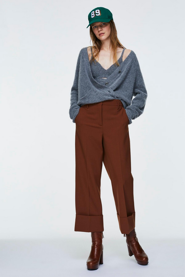 Dorothee Schumacher The New Ambition Pants